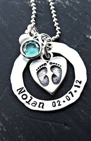 custom necklace charms best 25 personalized necklace ideas on wedding