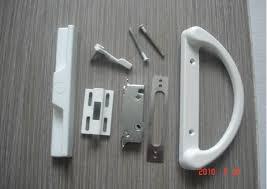 sliding glass shower door parts glass door s with locks