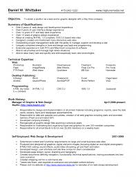Computer Proficiency Resume Format 3d Resume Templates Resume For Your Job Application