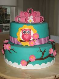 40 best baby shower cake ideas images on pinterest owl cakes