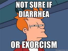 Exorcism Meme - funny exorcism pictures 12 pics