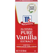 mccormick pure vanilla extract 2 fl oz