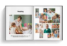 yearbook photo books share your memories in a yearbook