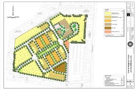 sutter park homes cottages parks proposed design plans