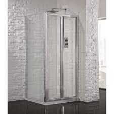 Bifold Shower Door Bathroom City Bifold Shower Door Side Panel Bathroom Shower