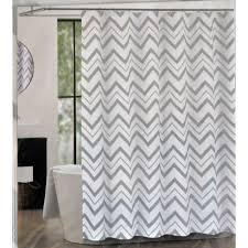 Gray Chevron Curtains Chevron Curtains B52 Two
