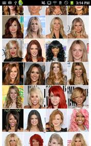 ultimate hairstyle try on android apps on google play
