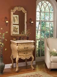 Antique Looking Bathroom Vanity Provincial Bathroom Vanities Been Looking For