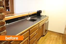 granite countertop all but the kitchen sink how to remove grohe