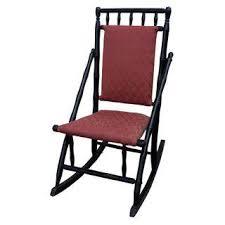 Rocking Chair Runners Vintage U0026 Used Rocking Chairs Chairish