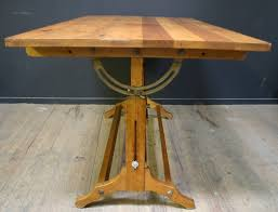 Antique Drafting Table Craigslist Furniture Antique Drafting Table With Chair Antique Drafting