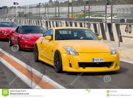 Nissan Gtr Yellow - nissan gtr editorial stock photo image 53544463