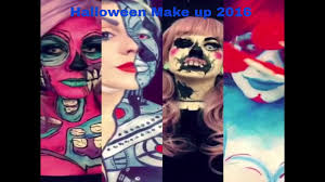 top halloween makeup best halloween makeup tutorial 2016 top viral youtube