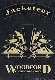 woodford county high school yearbook woodford reserved yearbooks