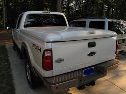 Ford F250 Truck Cover - fiberglass bed cover ebay used truck covers fibe msexta