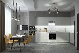Gray And White Kitchen Ideas Kitchen Grey Kitchen Ideas With Textured Kitchen Slate Benches