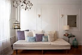Living Room Daybed Living Room Enchanting Image Of Living Room Decoration Using Small