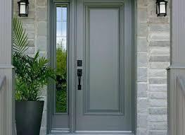Exterior Door Bells Modern Doors Exterior Custom Wood Interior Doors Custom
