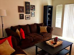 Red And Black Living Room by Bedroom Stunning Images About Tan Wall Dark Brown Sofas Gray And