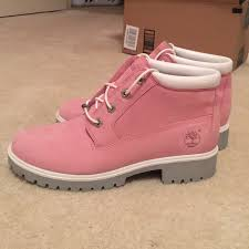cheap boots for womens size 9 50 timberland shoes pink timberland boots size 9 from