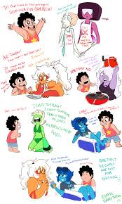 steven universe steven universe barbecue fun by cartoonlion on deviantart