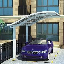 Car Carport Canopy Aluminum Car Shelter Aluminum Car Shelter Suppliers And