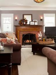 living room small living room ideas with brick fireplace library