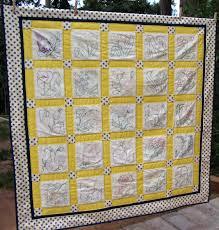 flower garden quilt pattern starwood quilter a ruby mckim pattern my mother u0027s flower garden
