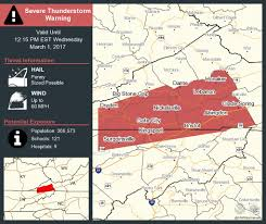 Map Of Bristol Tennessee by Radar Confirming Debris For Tornado Warned Storm Near Greenfield