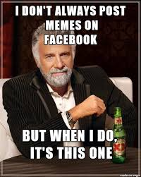 Facebook Post Meme - posting memes to facebook meme on imgur