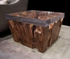 Best  Unique Wood Furniture Ideas On Pinterest Wood Tables - Table designs wood