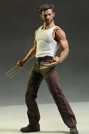 Amado Review and photos of Hot Toys The Wolverine action figure #WH94