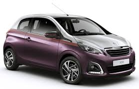 car peugeot price peugeot 108 revealed retractable fabric roof version offered