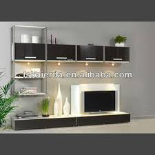 Tv Wall Furniture Modern Design Living Room Furniture Lcd Tv Wall Units Buy Living