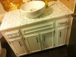 bathroom vanity tile ideas fixerupperstyle diy bathroom vanity hometalk