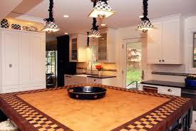 modern kitchen countertop ideas amazing wood kitchen countertop ideas adding look to modern