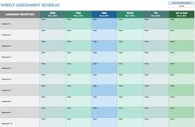 Schedule Spreadsheet Excel 4 Payment Schedule Template Outline Templates Rece Ptasso
