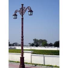 decorative street light poles decorative outdoor lighting pole decorative pole j k poles