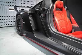 Lamborghini Veneno Body Kit - black lamborghini veneno lp750 4 roadster side details sssupersports