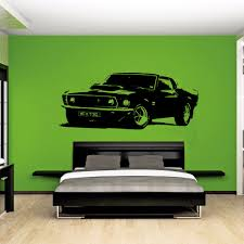 Car Themed Home Decor Wall Decor Car Promotion Shop For Promotional Wall Decor Car On