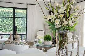 home decor glenwood weber design houston tx white roses white lilies white peonies white interiors garden view