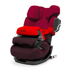 siege auto groupe 123 isofix pallas 2 fix cybex global