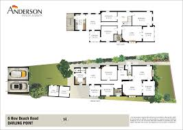 darling point 6 new beach road u2013 anderson estate agents
