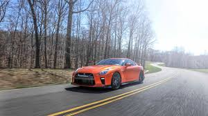 Nissan Gtr Review - 2017 nissan gt r premium review with price horsepower and photo