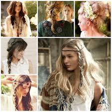 bohemian hairstyles 2017 creative hairstyle ideas hairstyles