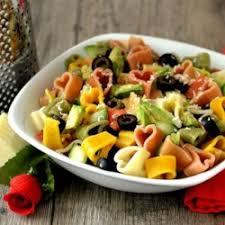 rotini pasta salad recipes allrecipes com