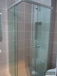 Sliding Shower Screen Doors Corner Shower Screens With Sliding Doors Sliding Door Designs