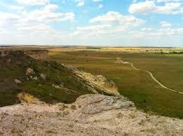 Kansas scenery images Why i love western kansas rural housewivesrural housewives jpg