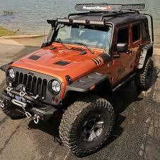 jeep liberty flares hurricane flat flare kit rugged ridge 11640 10