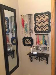 14 easy tips on how to organize your jewelry girls dressing room